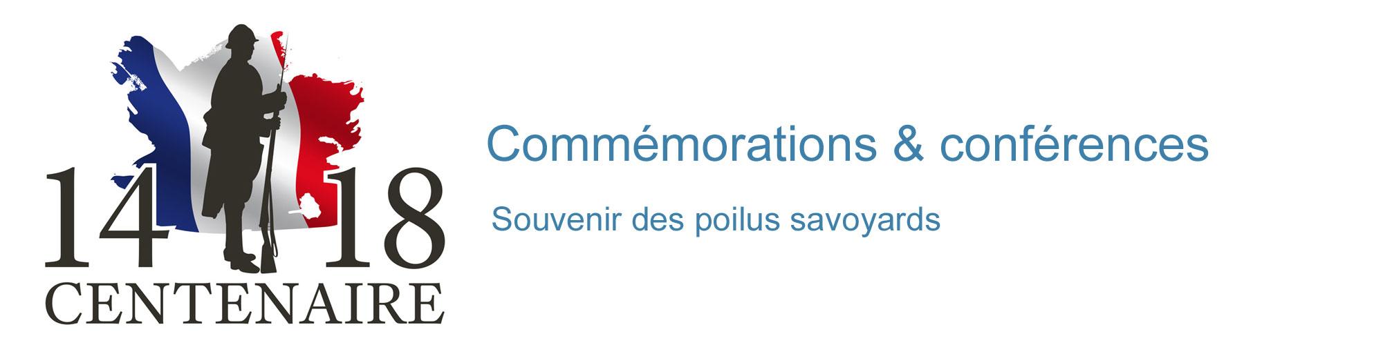 Commémorations guerre 14-18